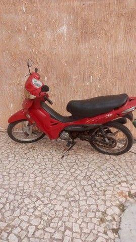 Vendo suzuki Zig Dafra 50cc - Foto 2