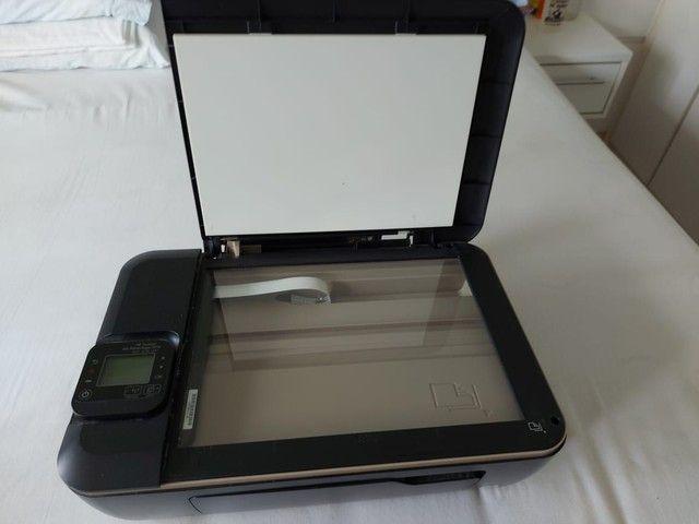 HP Deskjet Ink Advantage 3516 e All in One - Foto 2