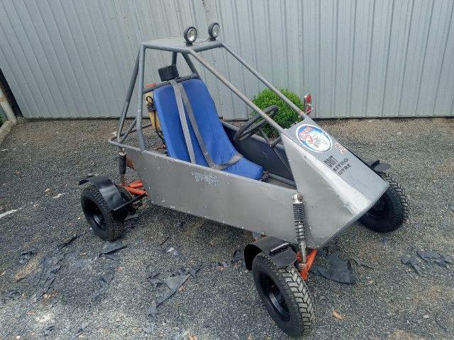 Buggy / Cart Cross