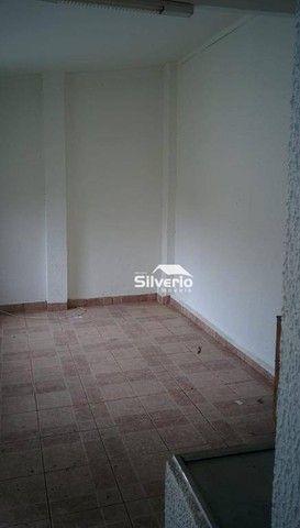 Kitnet com 1 dormitório para alugar, 20 m² por R$ 750,00/mês - Conjunto Residencial Trinta - Foto 2