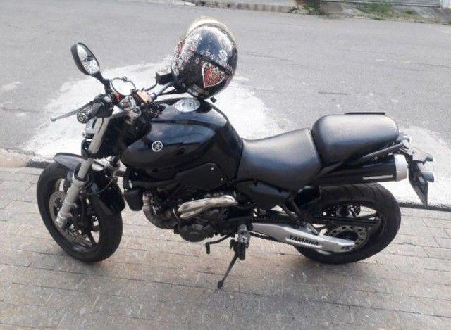 Yamaha MT 03 2008 - (parcelado) - Foto 2