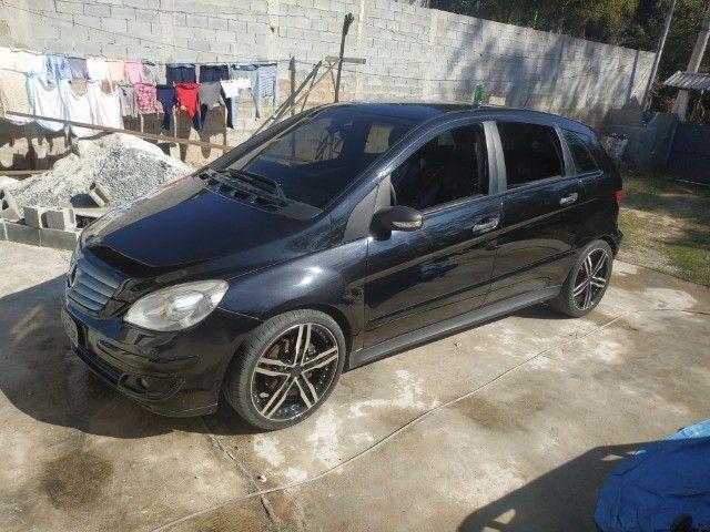 Mercedes B200 - Oportunidade - Vendo ou troco. - Foto 3