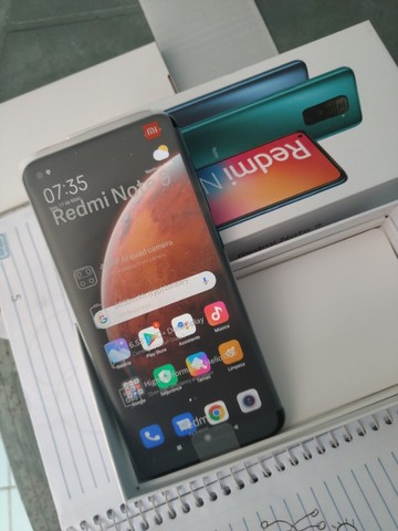 Xiaomi redimir not 9 apenas 1200 - Foto 2