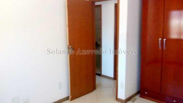 Apartamento à venda com 3 dormitórios em Tijuca, Rio de janeiro cod:TJAP30401 - Foto 9