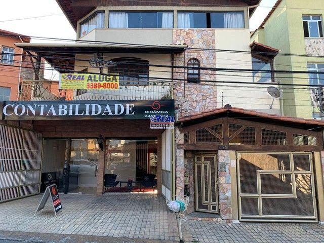 Apartamento para aluguel, 3 quartos, 1 suíte, 1 vaga, Novo Eldorado - Contagem/MG