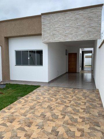 Veja que casa linda de 3 quartos em Aparecida de Goiânia  - Foto 15