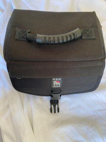 Camera fotográfica profissional Nikon 7200 praticamente nova - Foto 5