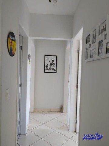 Apartamento à venda com 3 dormitórios em Capoeiras, Florianópolis cod:7557 - Foto 8