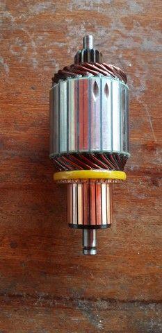Componentes de partida mwm  - Foto 3