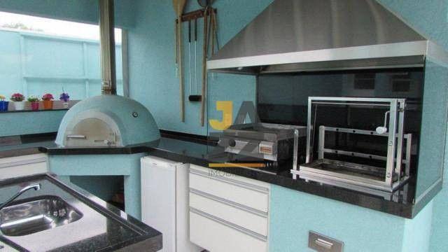 Sobrado Azul á venda com 360 m2 - Indaiatuba/SP - Foto 2