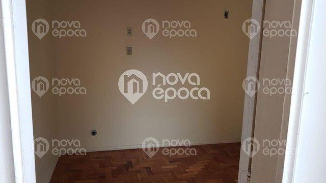 Apartamento à venda com 2 dormitórios em Flamengo, Rio de janeiro cod:CP2AP56013 - Foto 20