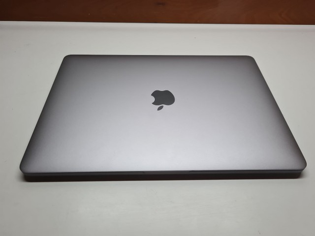MacBook Pro Touch Bar 512Gb 8Gb RAM