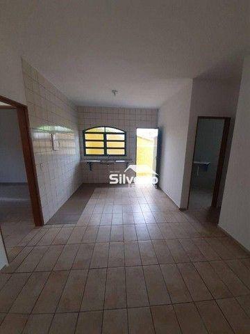 Casa para alugar, 80 m² por R$ 900,00/mês - Parque Interlagos - São José dos Campos/SP - Foto 7