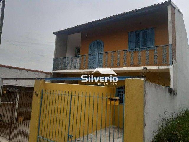 Casa para alugar, 80 m² por R$ 900,00/mês - Parque Interlagos - São José dos Campos/SP - Foto 19