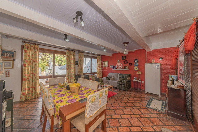 Casa à venda com 4 dormitórios em Chácara das pedras, Porto alegre cod:CA4336 - Foto 12