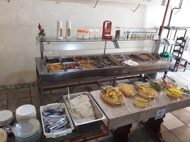 Venda ou arrendamento de Restaurante em pleno funcionamento - Foto 4