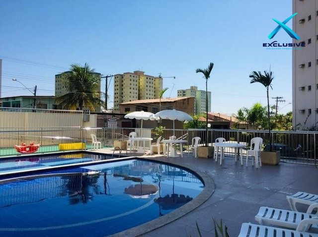 GOIâNIA - Apartamento Padrão - Negrão de Lima - Foto 11