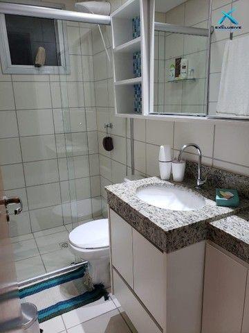 GOIâNIA - Apartamento Padrão - Negrão de Lima - Foto 7
