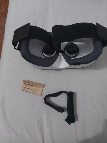 Óculos Gear VR Samsung  - Foto 4