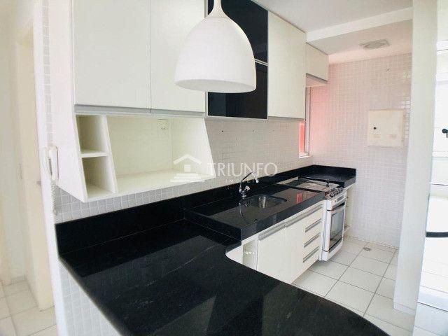 142 Apartamento com 02 suítes no Piçarreira, PREÇO ÚNICO! (TR51786) MKT - Foto 3