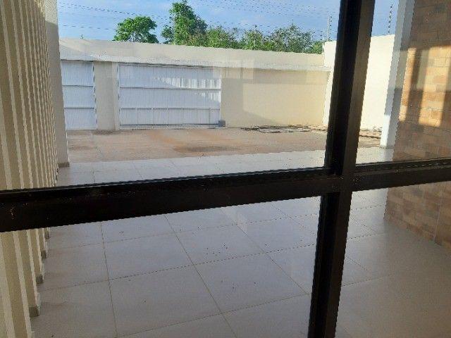 Vendo Casa Nova Na Zona Leste - Vale do Gavião - Financiável! - Foto 5