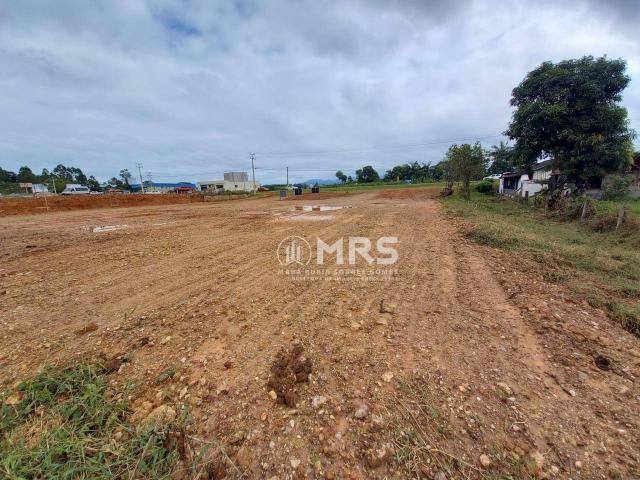Terreno à venda, 1200 m² - Centro - Canelinha/SC - Foto 2