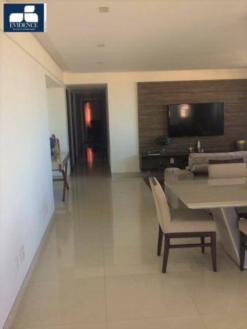 Apartamento com 4 suítes no Miramar! - Foto 4