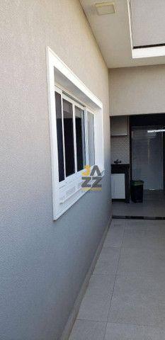 Casa com 3 dormitórios à venda, 175 m² por R$ 840.000,00 - Jardins do Império - Indaiatuba - Foto 13