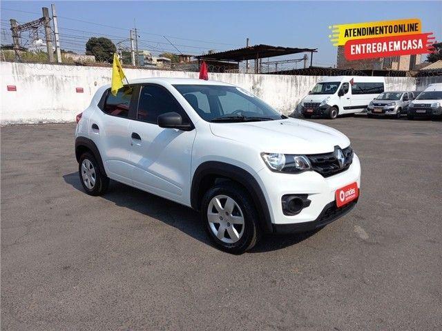 Renault Kwid 2019 1.0 12v sce flex zen manual - Foto 2