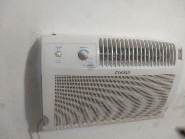 Ar condicionado Consul 7500 - Foto 4