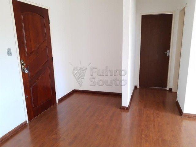 Apartamento para alugar com 1 dormitórios em Tres vendas, Pelotas cod:L14298 - Foto 4