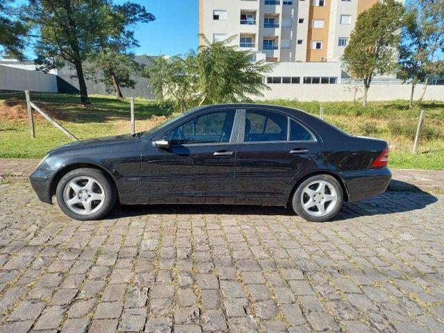 Mercedes C180 Classic Plus Elegance