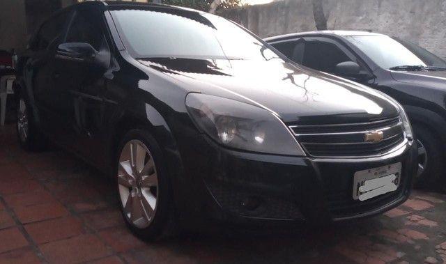 Vectra GT Automático 2011  - Foto 5