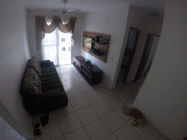 Cond. Via Laranjeiras - 2 quartos em Morada de Laranjeiras - Foto 4