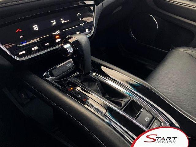 Honda Hr-v 1.8 16v Flex Exl 4p Automático 2020 - Foto 7