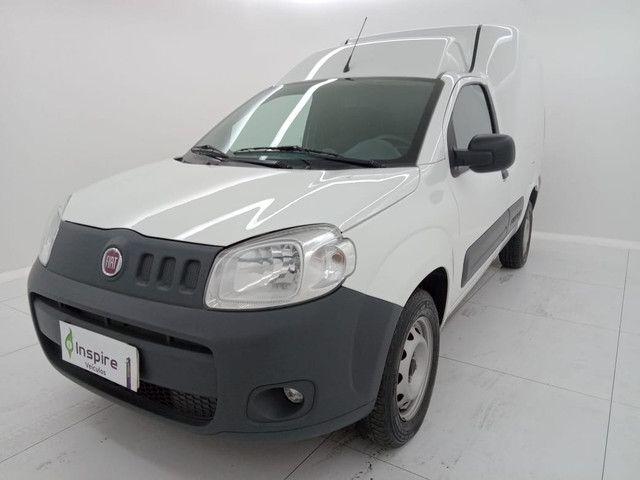 Fiat Fiorino 1.4 2020 Completo Flex - Foto 5