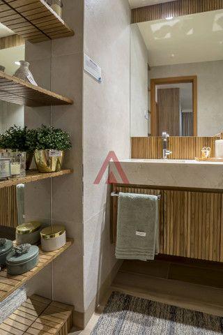 Apartamento Luxuoso - 2 Quartos - Vista Panorâmica - Setor Oeste - Foto 13