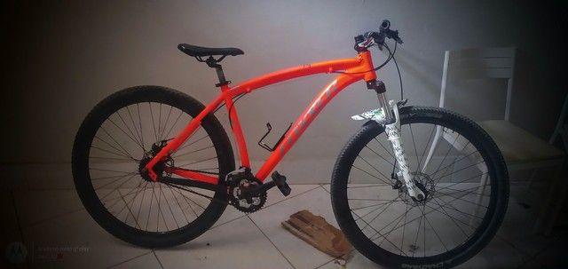bike foxxer aro 29 - Foto 2