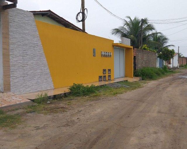 Aluguel de casas na massagueira