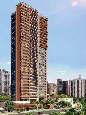 Apartamento à venda com 2 dormitórios em Setor oeste, Goiânia cod:4774 - Foto 2