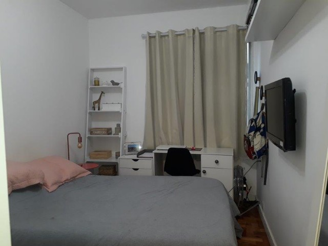 Engenho Novo - Condomínio IV Centenário - 3 Quartos Andar Alto Vista Panorâmica - JBM30491 - Foto 9
