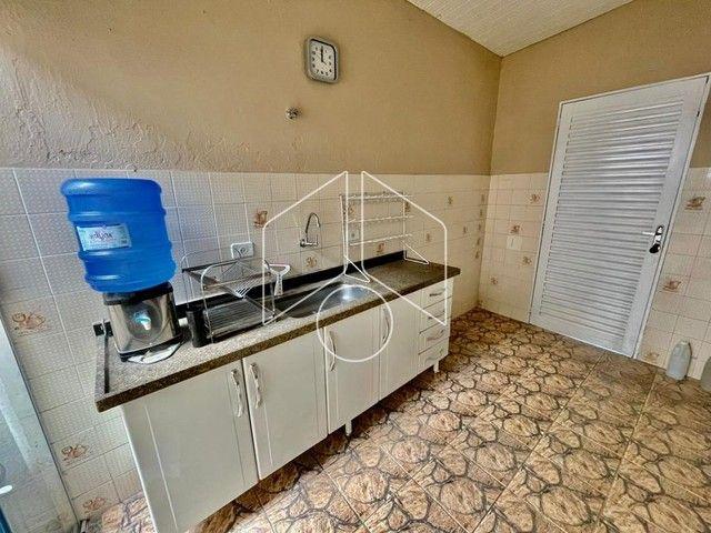 Casa para alugar com 3 dormitórios em Marilia, Marilia cod:L15716 - Foto 3