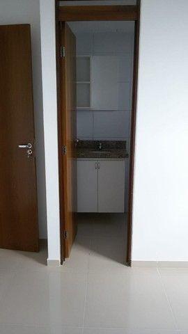 Apartamento à venda com 2 dormitórios em Bancários, João pessoa cod:010020 - Foto 11