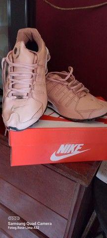 Tênis Nike shox - Foto 5