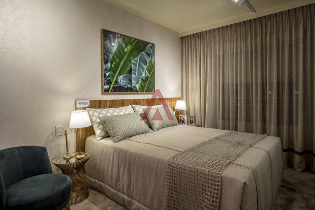 Apartamento Luxuoso - 2 Quartos - Vista Panorâmica - Setor Oeste - Foto 7