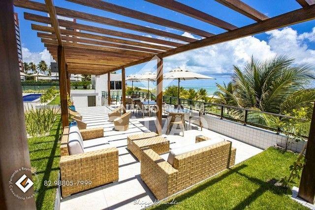 Apartamento para venda tem 114 metros quadrados com 3 quartos em Guaxuma - Maceió - AL - Foto 10