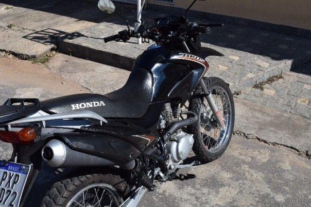 Honda NXR Bros ES 125 2015 - Foto 7