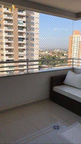 Apartamento com 3 dormitórios à venda, 106 m² por R$ 750.000,00 - Areão - Cuiabá/MT - Foto 18
