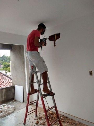 Estalação de Ar Condicionado com garantia - Foto 5
