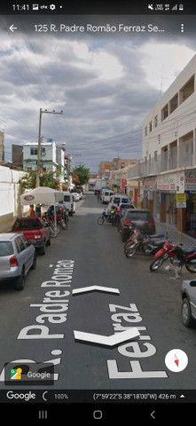AR Alugo Ponto Comercial no Centro de Serra Talhada próximo ao Shopping  - Foto 3
